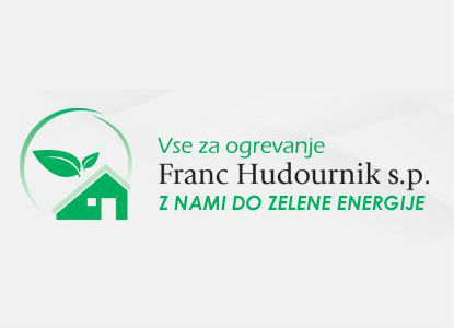 Vse za ogrevanje, Franc Hudournik s.p.