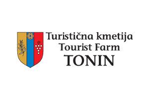 Turistična kmetija Tonin - Pucer Luka