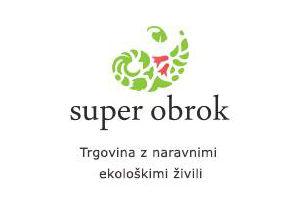 Super Obrok, spletna trgovina z naravnimi ekološkimi živili