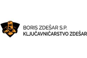 Ključavničarstvo Boris Zdešar s.p.