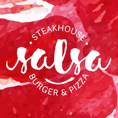 Steakhouse Salsa