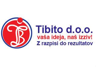 Tibito d.o.o., poslovne storitve