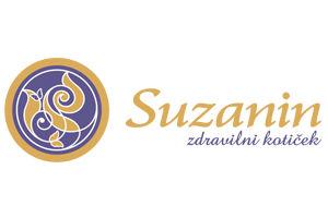 Suzanin zdravilni kotiček