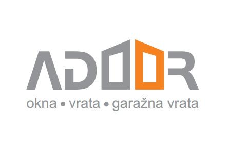 Adoor d.o.o., prodaja, montaža, servis garažnih in industrijskih vrat