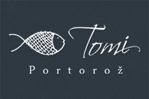Hotel in restavracija Tomi