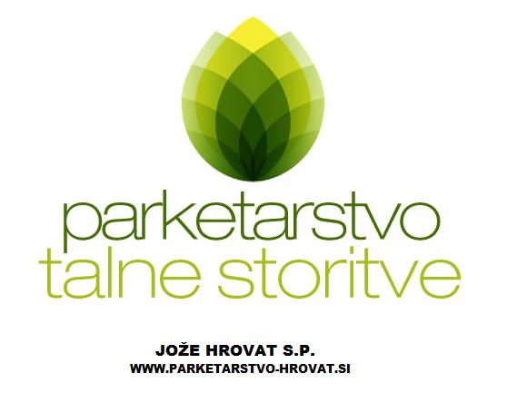Parketarske in talne storitve Jože Hrovat s.p.