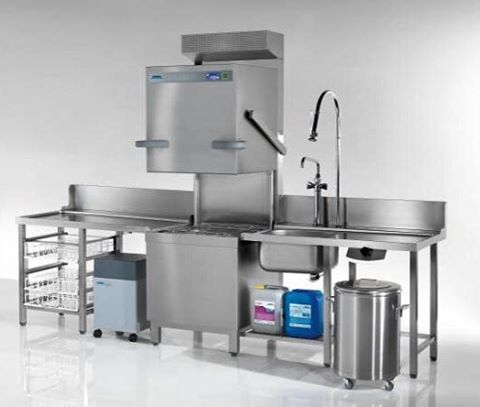 Energoinvest Hladilništvo d.o.o., hladilniška in gostinska oprema
