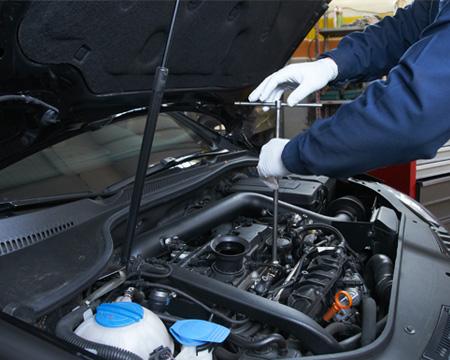 Vzdrževanje in popravila motornih vozil, Andrej Funtek s.p.