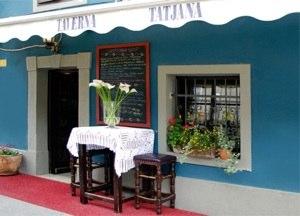 Taverna Tatjana