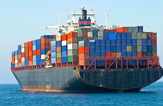 Prevozi Marko Filipovič s.p., ladijski in kontejnerski prevozi