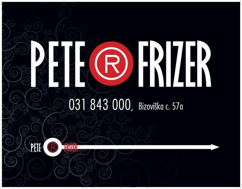 Peter frizerstvo, Peter Babnik s.p.