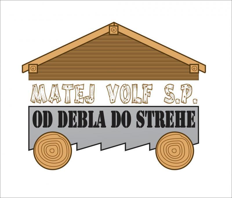 Razrez lesa, Matej Volf s.p.