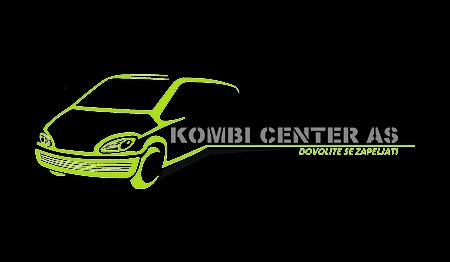 Kombi center As