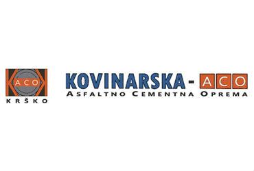 Kovinarska-ACO, strojna obdelava kovin, Aleksandar Radišić s.p.