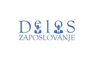 Delos zaposlovanje, kadrovska agencija, d.o.o., Ljubljana