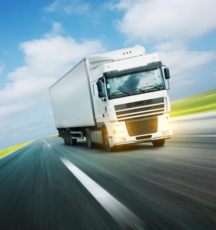 Mabotrans d.o.o., tovorni promet zabojnikov, Grosuplje