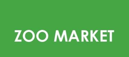Zoo Market, prodaja hrane in opreme za domače živali