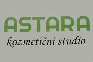 Astara, kozmetične storitve, Anica Čutura s.p., Ljubljana