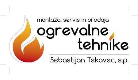 Ogrevalna tehnika Sebastijan Tekavec s.p.