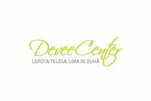 Devee Center d.o.o., lepota telesa, uma in duha, Ljubljana