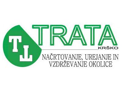 Trata Krško - načrtovanje, urejanje in vzdrževanje okolice, Toni Tomše s.p.