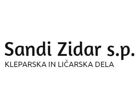 Kleparsko - ličarska dela in avtovleka, Sandi Zidar s.p., Izlake