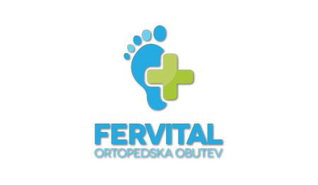 Ortopetska obutev Fervital