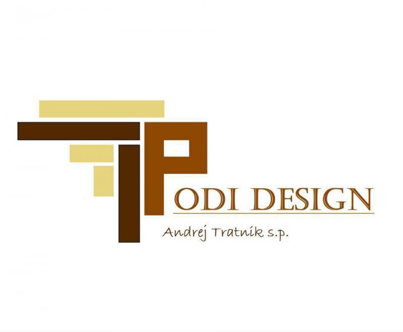 Podi Design, oblaganje tal, Andrej Tratnik s.p.