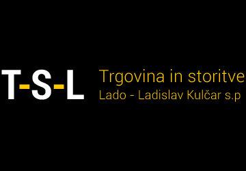 T-S-L, Trgovina in storitve Lado, Ladislav Kulčar s.p.