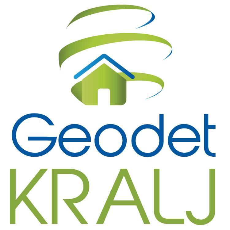 Geodet Kralj, vrhunske geodetske storitve s sodobno opremo