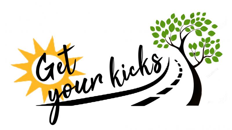 Get your kicks, turistično vodenje, Karin Novak s.p.