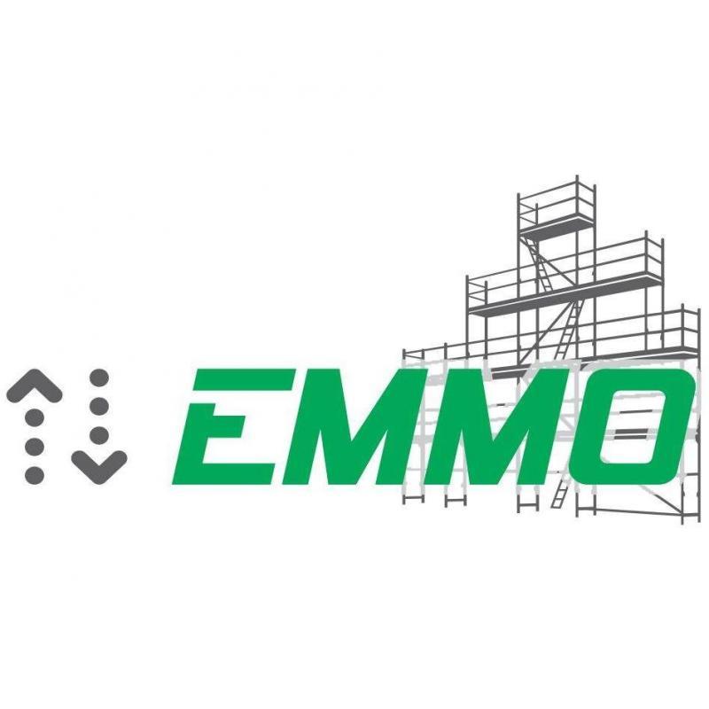 EMMO storitve d.o.o., montaža in najem fasadnih odrov