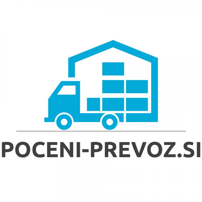 Poceni-Prevoz.si, prevozi in selitvena dejavnost, Mihael Dervarič s.p.