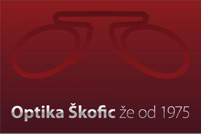 OPTIKA ŠKOFIC JANEZ ŠKOFIC s.p.