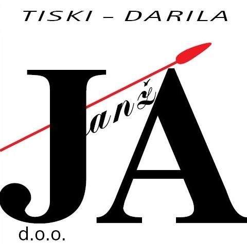 JANŽA, d.o.o., Žiri, TISKI - DARILA