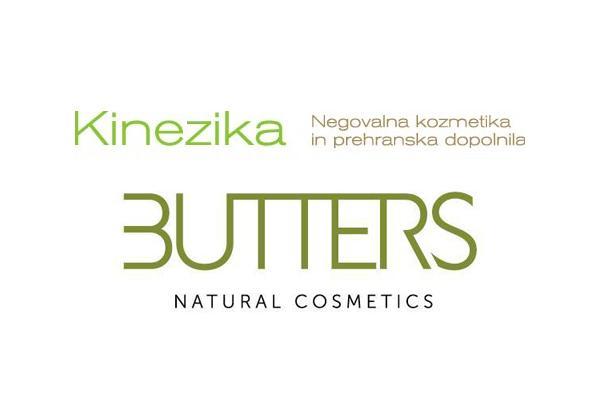 Kinezika kozmetika, Butters natural cosmetics