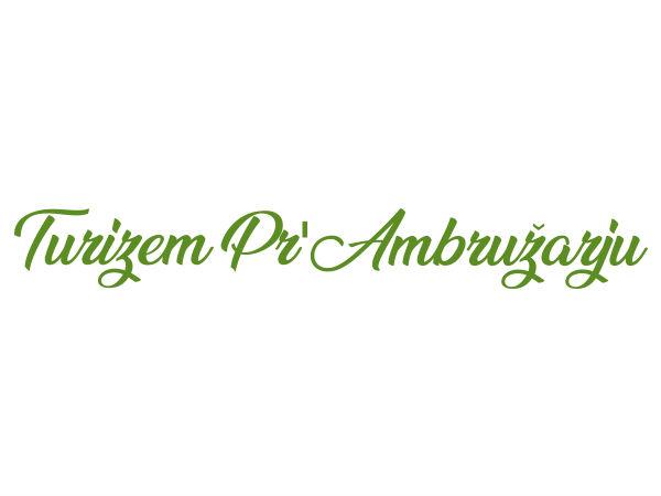 Turizem Pr Ambružarju