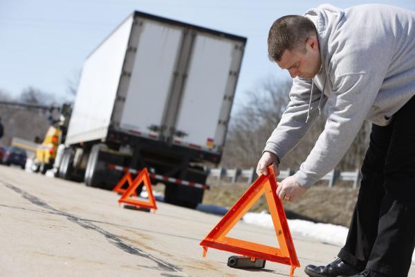 AssCont d.o.o., asistence in kontrola tovornih vozil