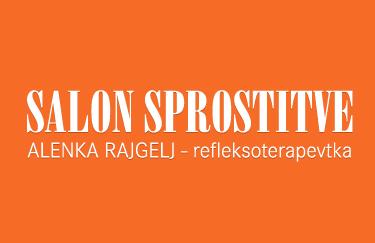 Salon Sprostitve, Alenka Rajgelj s.p.