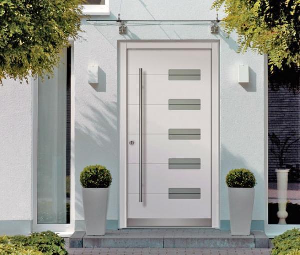 Esse d.o.o., prodaja vhodnih vrat