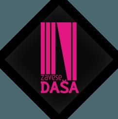Zavese Daša