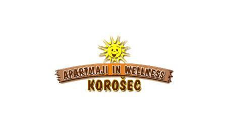 Apartmaji in Wellness Center Korošec