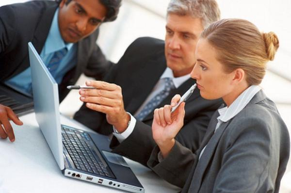 Prestiž Plus, podjetje za trženje in posredovanje