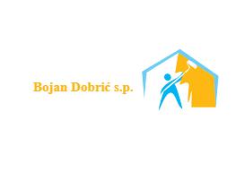 Slikopleskarstvo in fasaderstvo Bojan Dobrić s.p.