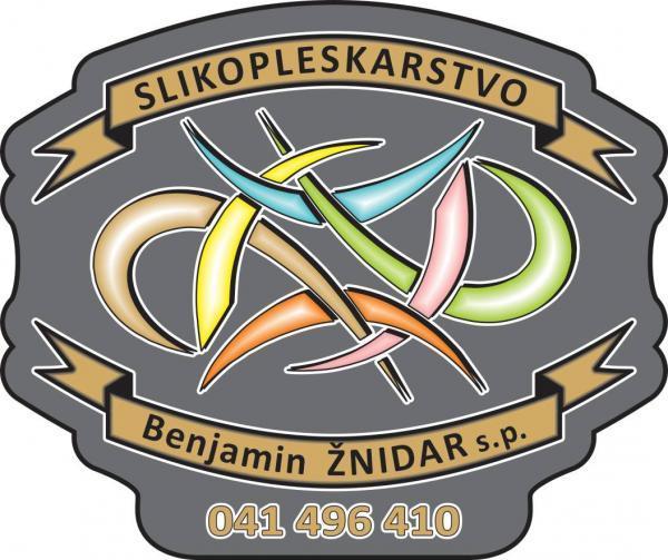 Slikopleskarstvo Benjamin Žnidar s.p.