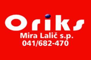 Računovodstvo in svetovanje Oriks