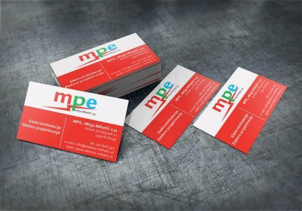 Elektroinštalacije MPE