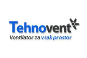 Proizvodnja in servis ventilatorjev Tehnovent