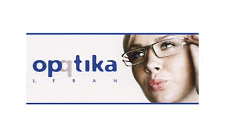Optika Leban