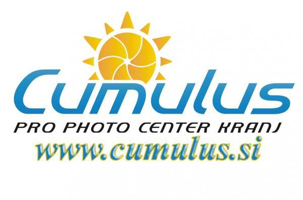 PRO photo center Cumulus